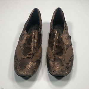 SESTO MEUCCI Womens Leather Shoes Size 8